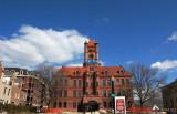 19th Century Romanesque Architecture in America