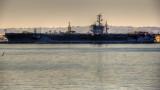 united states warship uss nimitz (cvn-68)