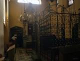 The Remuh Synagogue, interior