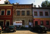 Helena Rubinstein was born in this house