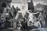 King of Poland -Kazimierz Wielki and Jews