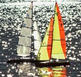 Sail away, summer dreamin'