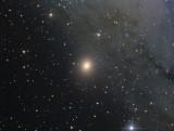 M32 (Arp 168)