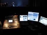 Recording Dean Regan at Bordentown PAC