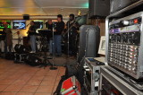 Recording Eddie's Garage at The Watering Hole
