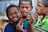Smiles of Madagascar