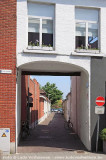Turnhout (Belgium)Fabrieksstraatje