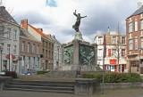 Turnhout (Belgium) Zegeplein