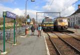Turnhout (Belgium)Het NMBS-station