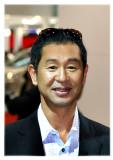 Keiichi Tsuchiya, the Drift King