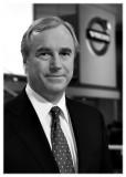 Volvo President Fredrik Arp