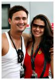 John Estrada & Pricilla Merialles