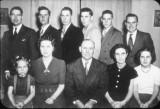 Fred Bullard Family