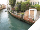 Venice, Italy Nov. 2007