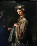 Flora (Rembrandt)