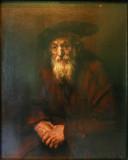 Le vieil homme (Rembrandt)