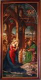 L'adoration (Gondolfino de Retore)