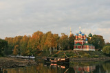 Les fleuves des Tsars