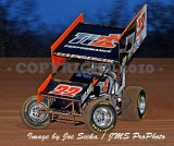 Lernerville Speedway Fab Four Racing 04/02/10