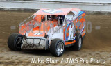Big Block Modifieds - Updates