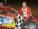 - Sharon Speedway - Six Pak Racing 05/15/10