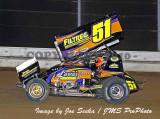 Sharon Speedway ASCS Patriot Sprints FASTRAK Crate Lates 05/29/10
