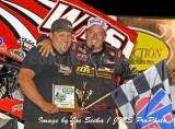 Tri-City Speedway WoO Sprint Series 05/30/10