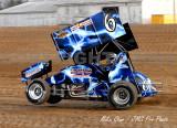 Attica Raceway Park ASCoC Sprints & LM 04/05/08