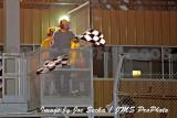 Sharon Speedway  Stocks Rick Glass 50  04/26/08