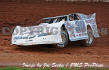 Dirt Track at Charlotte The Colossal - WoO LM 04/18-19/08