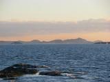 la Baie de Rimouski