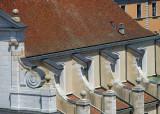 le coté baroque d'Annecy
