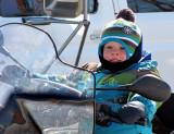 sans permis sur le ski-doo