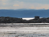la cabane sur l'ile