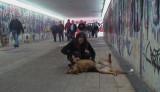 moi et un chien