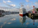 le musée maritime flottant