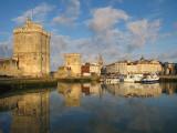 miroir à La Rochelle
