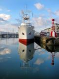 port du musée maritime