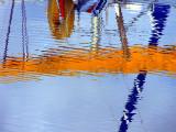traversée orange