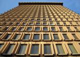 façade de gratte-ciel