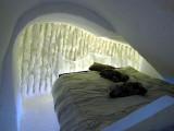 La suite caverne