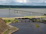 pont de l'Ile d'Orleans
