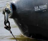 Sea guard marine fender