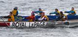 Royal Lepage en course