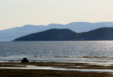 vue d'une des iles Pellerin