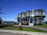 Maison de Métis-sur-mer