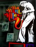 Vitrine de We want Miles