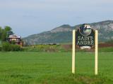 Saint-André fondé en 1791