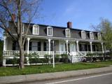 Gite la villa Saint-Louis  à Kamouraska