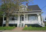 Belle maison de Kamouraska